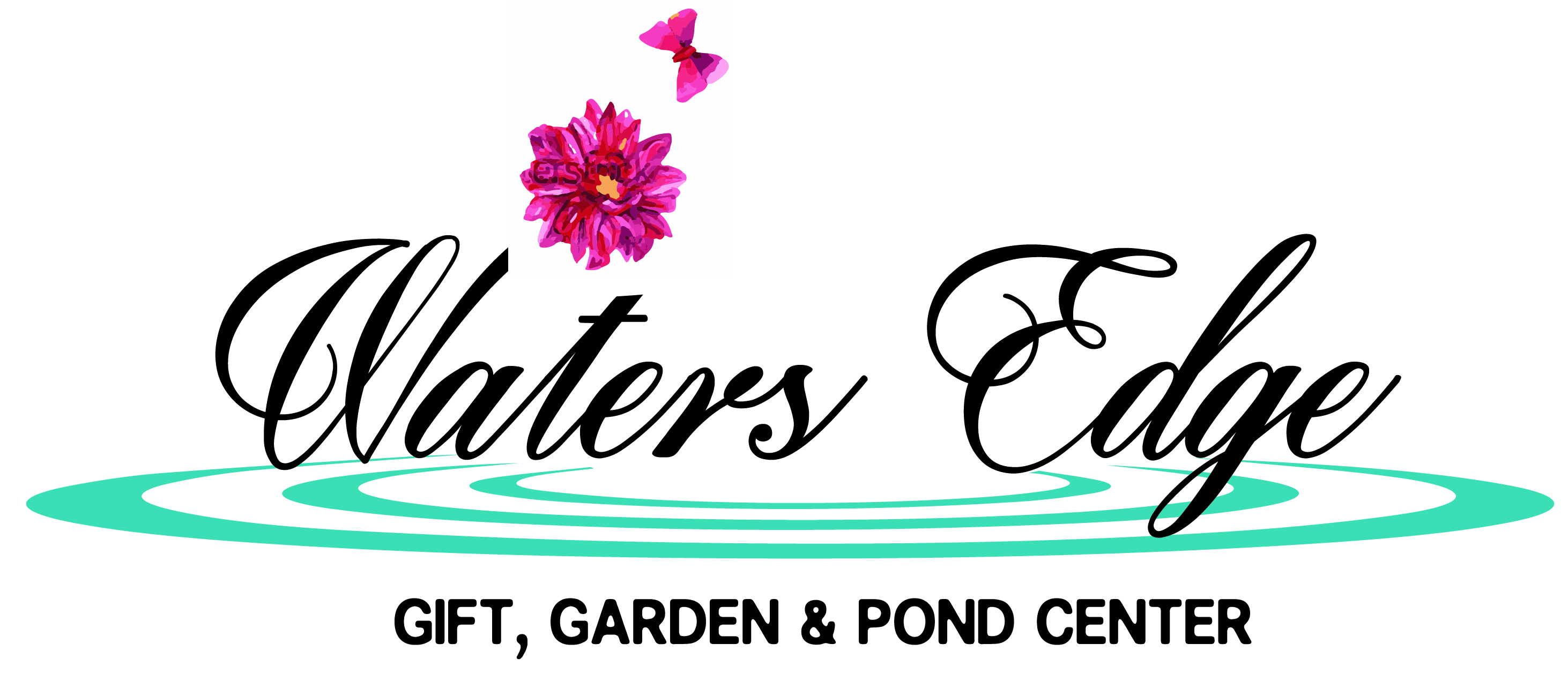 Waters Edge Ponds & Aquascaping, Inc